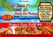 Sea-Food-Feast