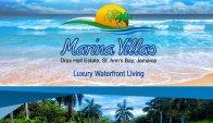 Marina-villas