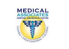 Medical Associates Hospital logo