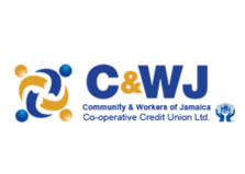 C&WJ Co-operative Credit Union logo