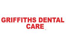 Griffiths Dental Care logo