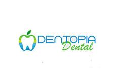 Dentopia Dental logo