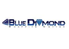 Blue Diamond Shopping Mall logo