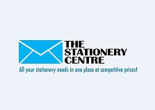 Stationery Centre  logo