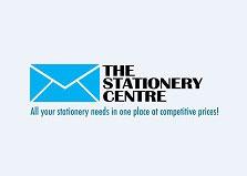 Stationery Centre  logo