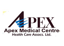 Apex Health Care Associates Ltd logo