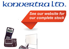 Konvertra Ltd logo