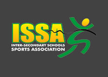 Inter-Secondary Schools Sports Association logo