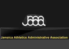 Jamaica Athletics Administrative Association logo