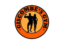 Giscombe's Sports Warehouse logo