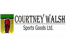 Courtney Walsh Sports Goods Ltd logo