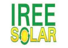 Iree Solar logo