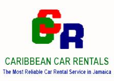 Caribbean Car Rentals ltd logo