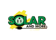 Solar and More logo