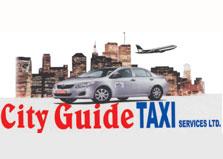 City Guide Taxi Service Ltd logo