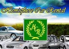 Hemisphere Car Rental Co ltd logo