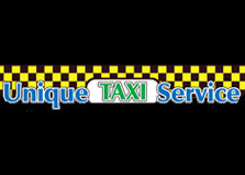 Unique 24 Hour Taxi Service logo