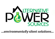 Alternative Power Sources Ltd logo