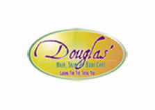 Douglas' Hair Skin & Body Care Co Ltd logo