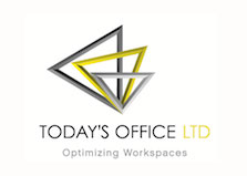 Today's Office Ltd logo
