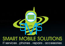 Smart Mobile Solutions Ja Ltd logo