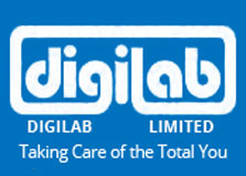 Digilab Co Ltd logo