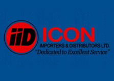 Icon Importers & Distributors Ltd logo