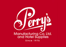 Perry's Hotel & Restaurant Supply logo