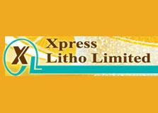 Xpress Litho Ltd logo
