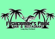 Fisherman`s Park logo