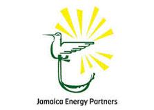 Jamaica Energy Partners logo