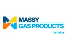 Massy Gas Products Ltd logo