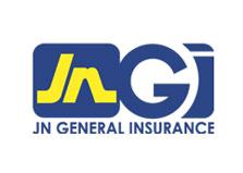 JN General Insurance Company  Ltd logo