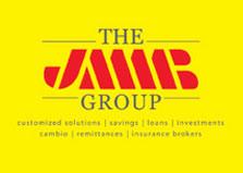 JMMB Insurance Brokers Ltd logo