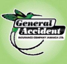 General Accident Ins Co Ja Ltd logo