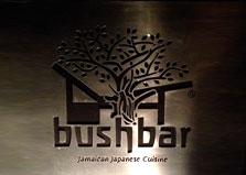 Bushbar logo