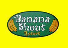 Banana Shout logo