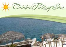 Catcha Falling Star logo