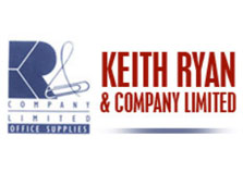 Keith Ryan & Co Ltd logo