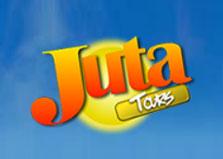 Juta Jamaica Tour logo
