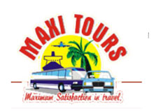 Maxi Tours logo