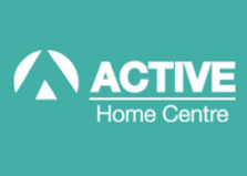 Active Home Centre logo