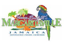 Margaritaville Ocho Rios logo