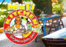 Miss T's Kitchen logo