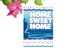 Home Sweet Home Resort logo