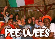 Pee Wees logo