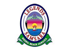 Hotel Samsara logo