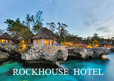 Rockhouse Hotel logo