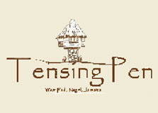 Tensing Pen Resort logo