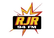Radio Jamaica Ltd (RJR) logo